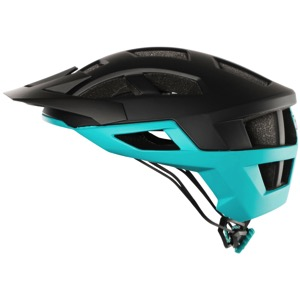 Leatt DBX 2.0 XC Helmet - Granite/Teal