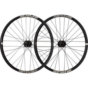 "Spank Spike Race 33 Disc 26"" Wheelset"