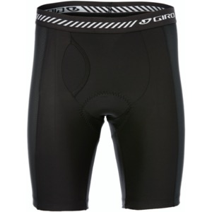 Giro Base Liner Shorts - Black