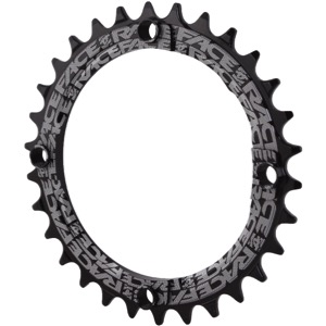 Race Face Narrow Wide Chainrings 2018 - 9/10/11/12 Speed