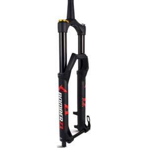 "Marzocchi Bomber Z1 170 Grip 27.5+/29"" Fork 2019"