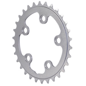 Interloc Racing Design Lobo 74mm Chainrings