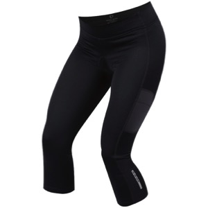 "Pearl Izumi Sugar Thermal 3/4"" Tights 2019 - Black"