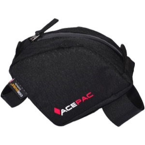 Acepac Tube Bag Frame Bag