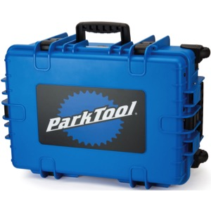 Park Tool BX-3 Rolling Big Blue Box Tool Case