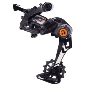 BOX One Wide Cage Rear Derailleur - 11 Speed