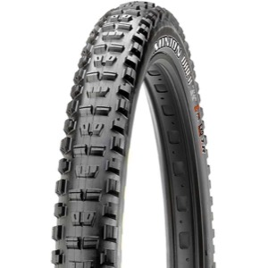 "Maxxis Minion DHR II 3C/EXO+ TR 27.5"" Plus Tires"