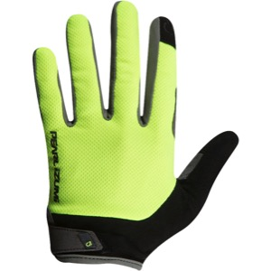 Pearl Izumi Attack Gloves 2019 - Screaming Yellow