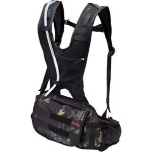 Henty Enduro Backpack - Camo
