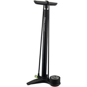 Birzman Maha Push and Twist MTB II Floor Pump
