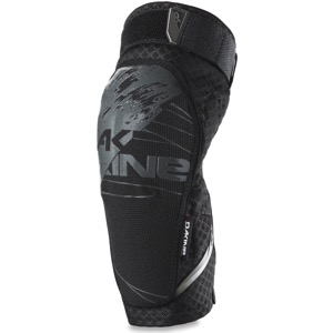 Dakine Hellion Knee Pads 2019 - Black