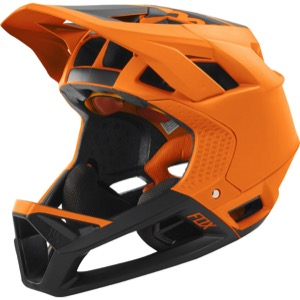 Fox Racing Proframe MIPS Helmet 2019 - Atomic Orange