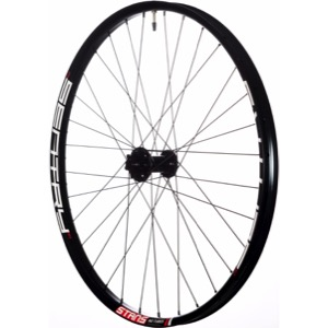 "Stans ZTR Sentry MK3 Tubeless 26"" Front Wheels"