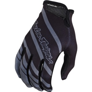 Troy Lee Air Gloves 2019 - Streamline Grey/Black