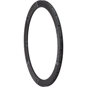 Whisky Parts Co. No. 9 50D Disc Tubular 700c Rim