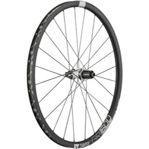 DT Swiss GR 1600 Spline 25 Wheels