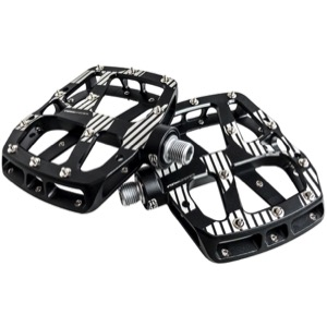 E-Thirteen Plus Alloy Platform Pedals