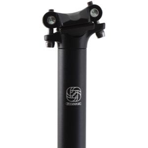 Gusset Lofty Lightweight Aluminium Seat Post 30.9 X 450Mm