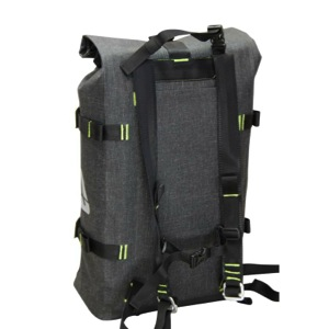 Universal Cycles -- Arkel DRYPACK Waterproof Cycling Backpack  DPG  977cb13a8bc0c