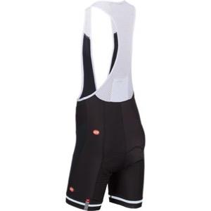 Universal Cycles -- Bellwether Men s Forza Cycling Bib Shorts - Black White   95697012 ec055b57e