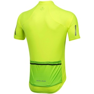 Universal Cycles -- Pearl Izumi SELECT Pursuit Jersey 2018 - Screaming  Yellow Black Diffuse  111218255XMM 6d30af4da