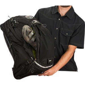 c7a72ef6e8 Universal Cycles -- Osprey Radial 34 Backpack - Black  10000541 ...