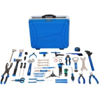 Park Tool EK-3 Professional Travel/Event Tool Kit