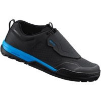 Shimano SH-GR901 Flat Pedal Shoes 2020 - Black