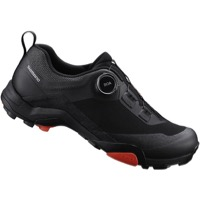 Shimano SH-MT701 Mountain Shoes 2021 - Black