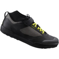 Shimano SH-AM702 All Mountain SPD Shoes 2021 - Black
