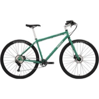 Surly Bridge Club 1x 700c Complete Bike - Illegal Smile