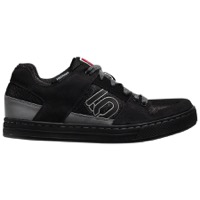 Five Ten Freerider Flat Pedal Men's Shoes - Black/Gray