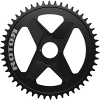 Rotor No-Q OCP Direct Mount Road 1x Chainrings