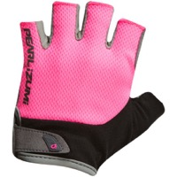 Pearl Izumi Attack Womens Gloves 2020 - Screaming Pink