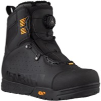 45NRTH Wölvhammer Winter Cycling Boots 2020 - Black
