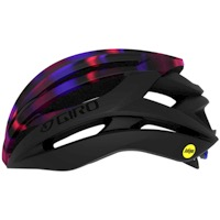 Giro Seyen MIPS Women's Helmet 2020 - Matte Black/Electric Purple