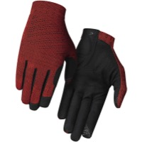 Giro Xnetic Trail Gloves 2020 - Red Orange