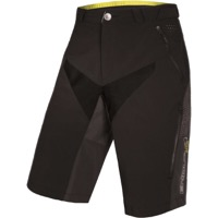 Endura MT500 Spray II Shorts 2020 - Black