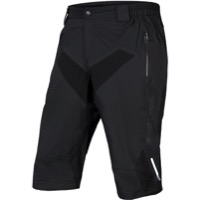 Endura MT500 Waterproof Shorts 2020 - Black