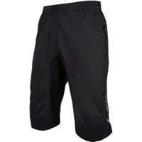 Endura Hummvee Waterproof Shorts 2020 - Black