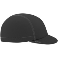 Giro Peloton Cycling Cap - Charcoal