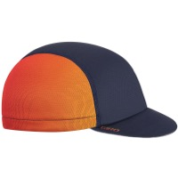Giro Peloton Cycling Cap - Midnight Blue Heatwave