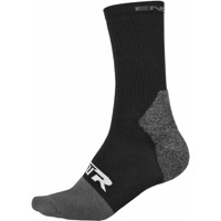 Endura MTR Winter Socks 2020 - Black