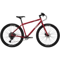 "Surly Bridge Club 1x 27.5"" (650b) Complete Bike - Grandma's Lipstick"