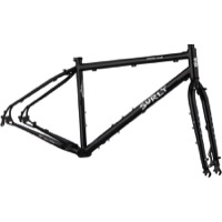 "Surly Bridge Club 27.5""/700c Frameset - Black"