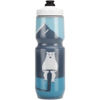 Salsa Insulated Purist Water Bottle - Polar Bear Blue