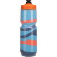 Salsa Insulated Purist Water Bottle - Beargrease Blue