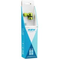 MSW Windstream Twist CO2 Inflator w/Cartridges