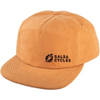 Salsa Done and Dusted Snapback Cap - Tan