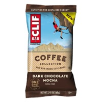 Clif Bar Coffee Collection Bars